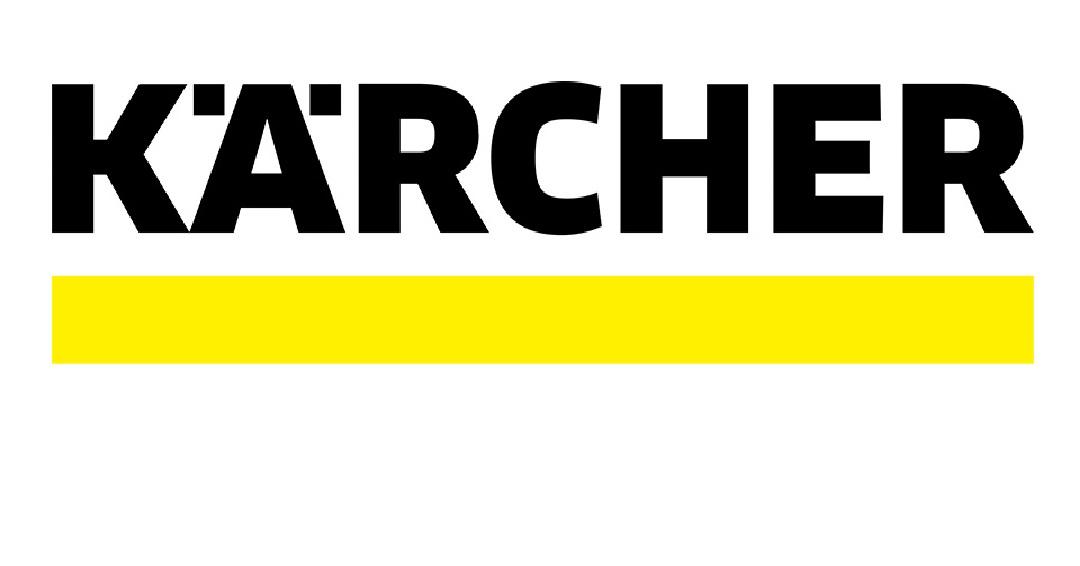 تاریخچه برند کارچر KARCHER
