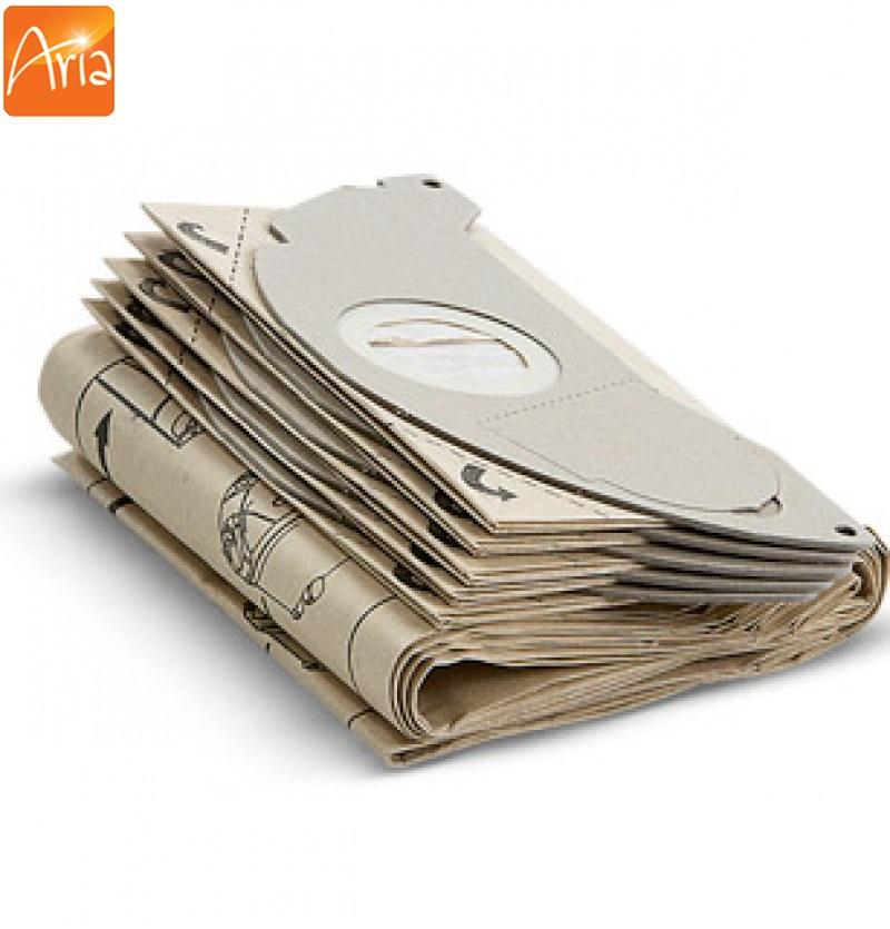 کیسه فرش شوی کرشر مدل SE5100 بسته 5 عددی