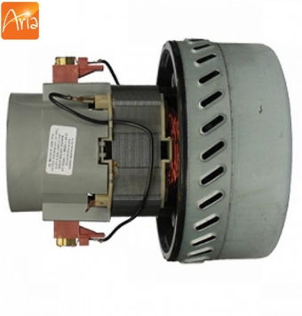 موتور AMETEK جاروبرقی صنعتی