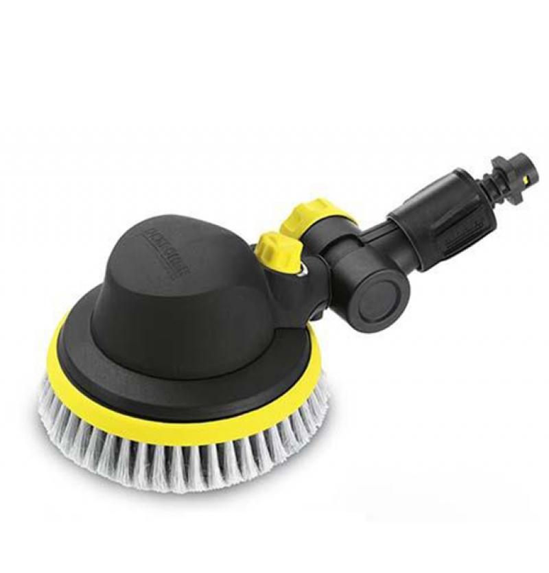 برس نرم . WB 100 Wash Brush