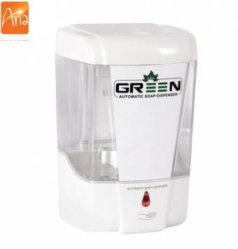 صابون ریز اتوماتیک Green مدل AS-700