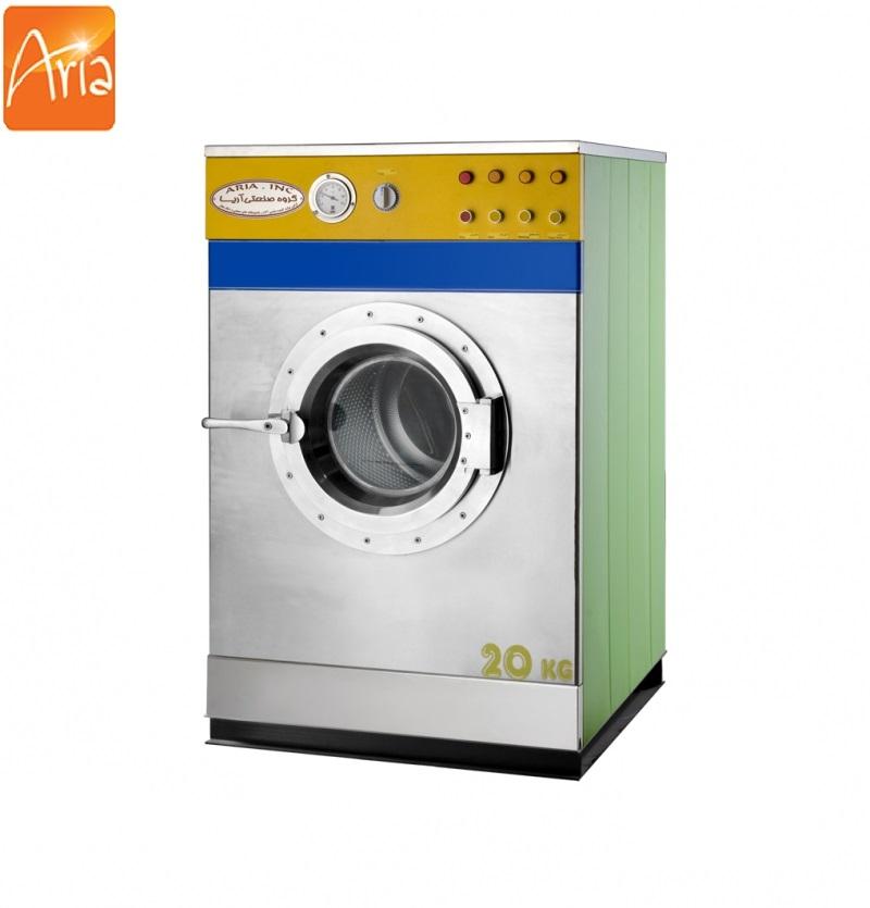 دستگاه لباسشویی AR-WM-C20