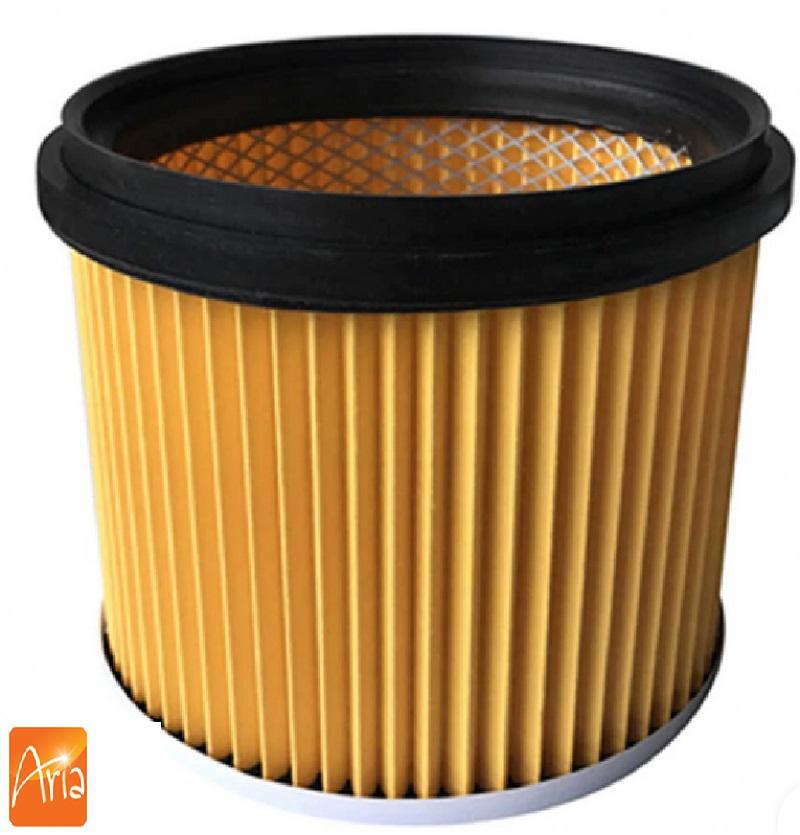 فیلتر کارتریجی جاروبرقی صنعتی